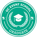 QC Event School Graduate